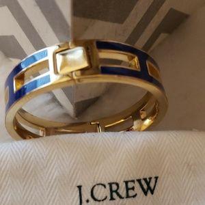 SOLD J Crew bracelet
